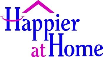 Logo Happier At Home 1