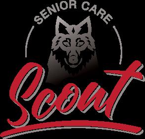 SeniorCareScout ClearLogo