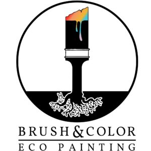 Brush and Color Eco Painting Austin TX LOGO 300x300
