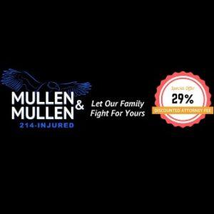 Mullen Mullen Law Firm Logo 300x300